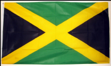 JAMAICA - HAND WAVING FLAG (MEDIUM) (11)